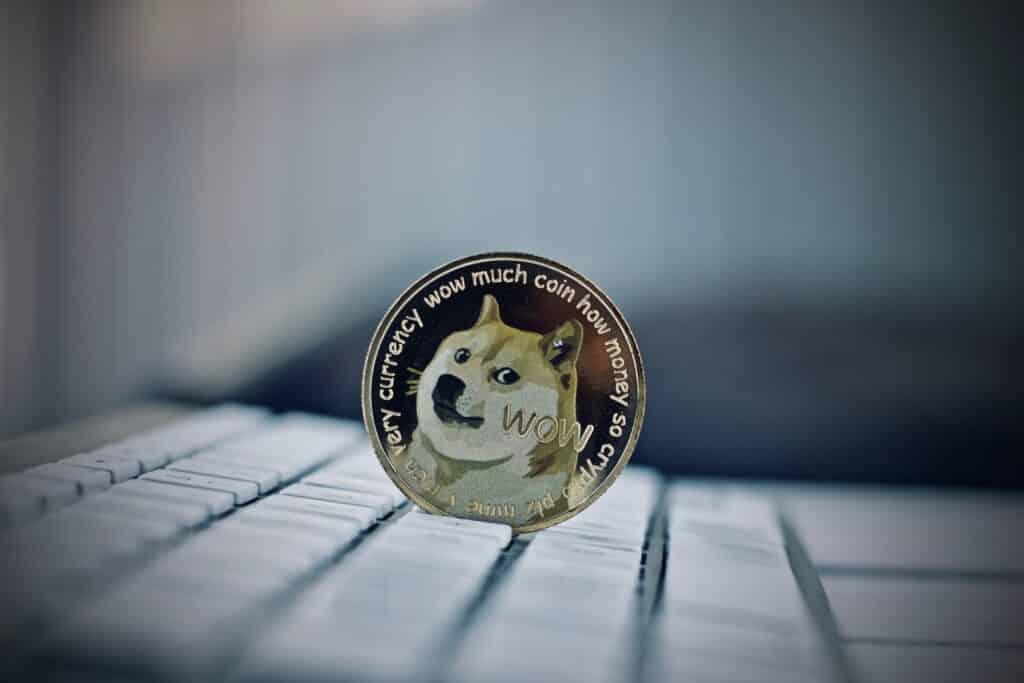 دوج کوین چیست Dogecoin