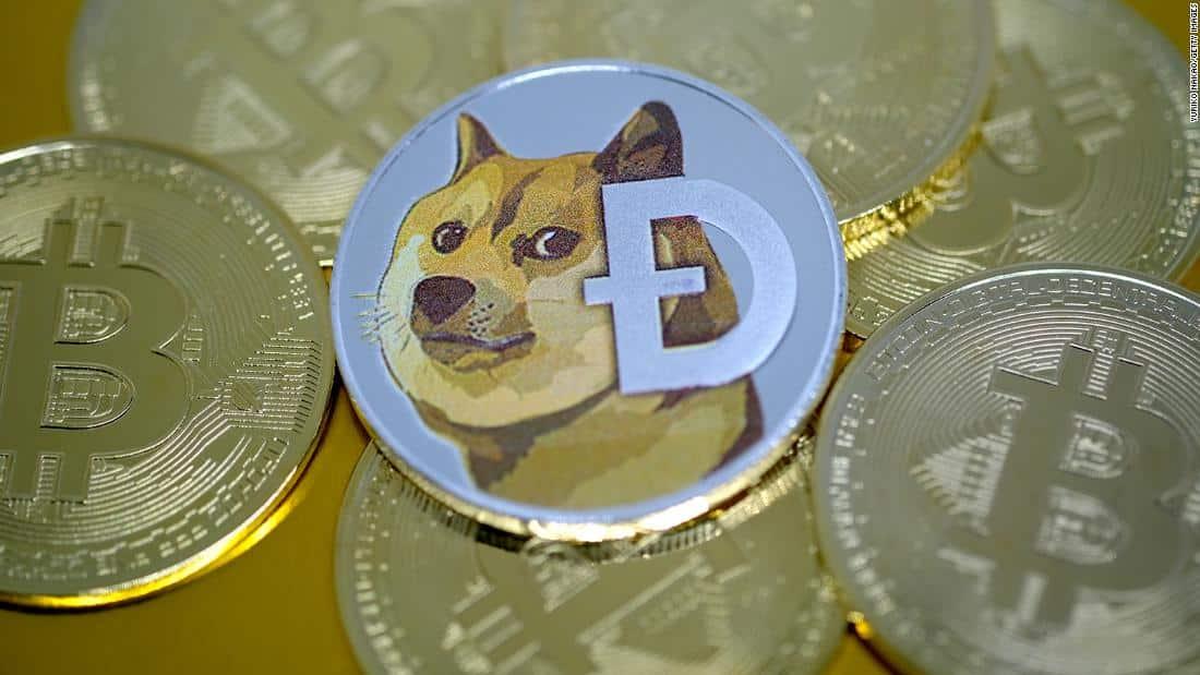 دوج کوین از کجا شکل گرفت DogeCoin
