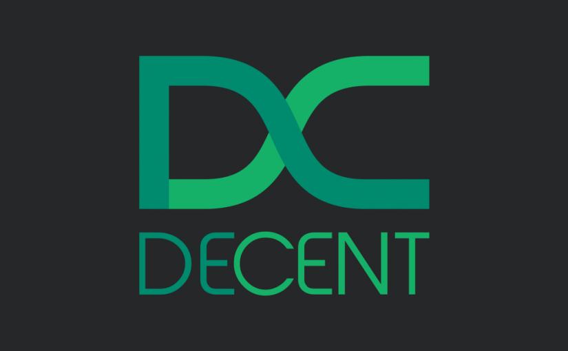 شبکه Decent یک سیستم مستقل از توزیع اطلاعات است.