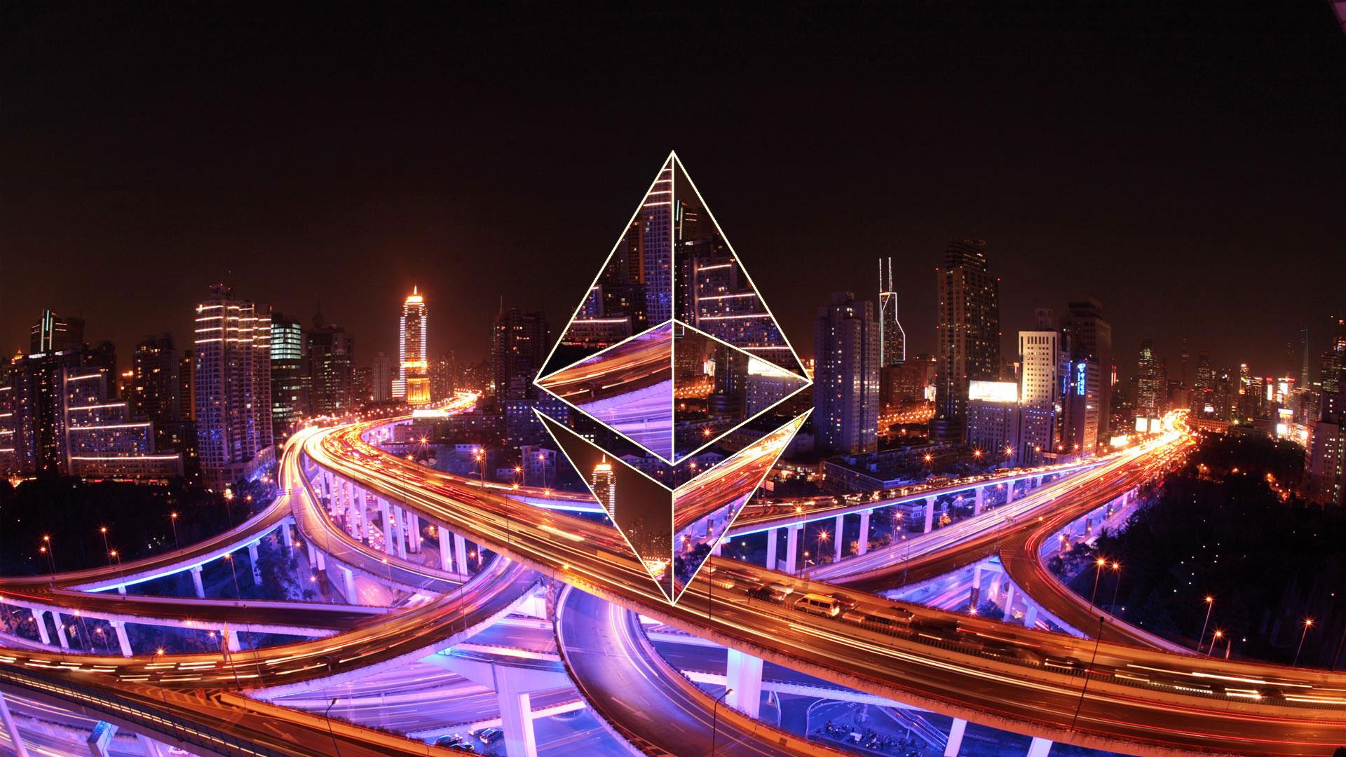ماشین مجازی اتریوم, اختراع پروژه اتریوم است.