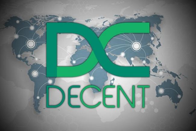 راه اندازی شبکه Decent