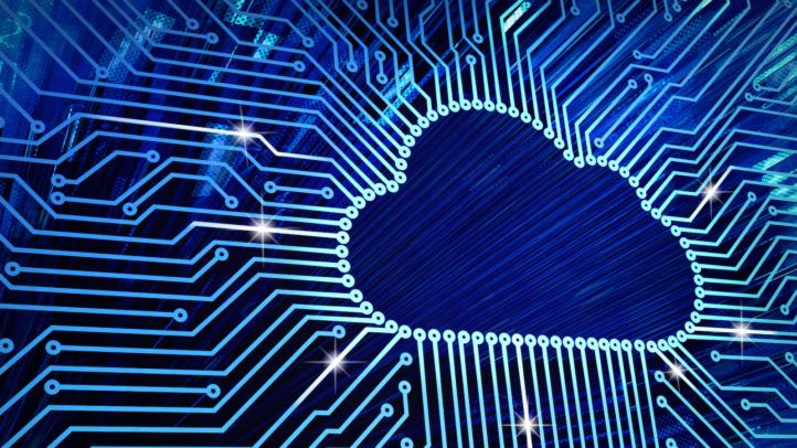 استخراج ابری بدون دستگاه (Cloud mining)