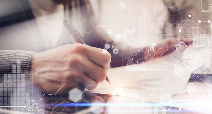 قرارداد هوشمند چیست؟ Smart Contract