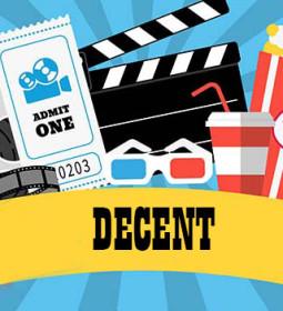 پروژه دیسنت در صنعت سرگرمی