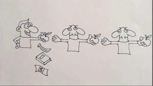 بیت کوین چیست (تصویری)