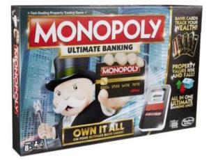 چنانچه مشهود است بانک های بزرگ در حال آماده شدن برای پول دیجیتالی هستند و می توان به بازی معروف مونوپولی اشاره کرد که قطعا همه ما آن را بازی کرده ایم.