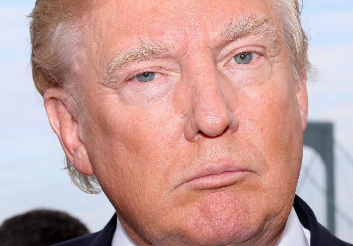 انتقال قدرت به ترامپ, آزمایش اجرای قرارداد هوشمند