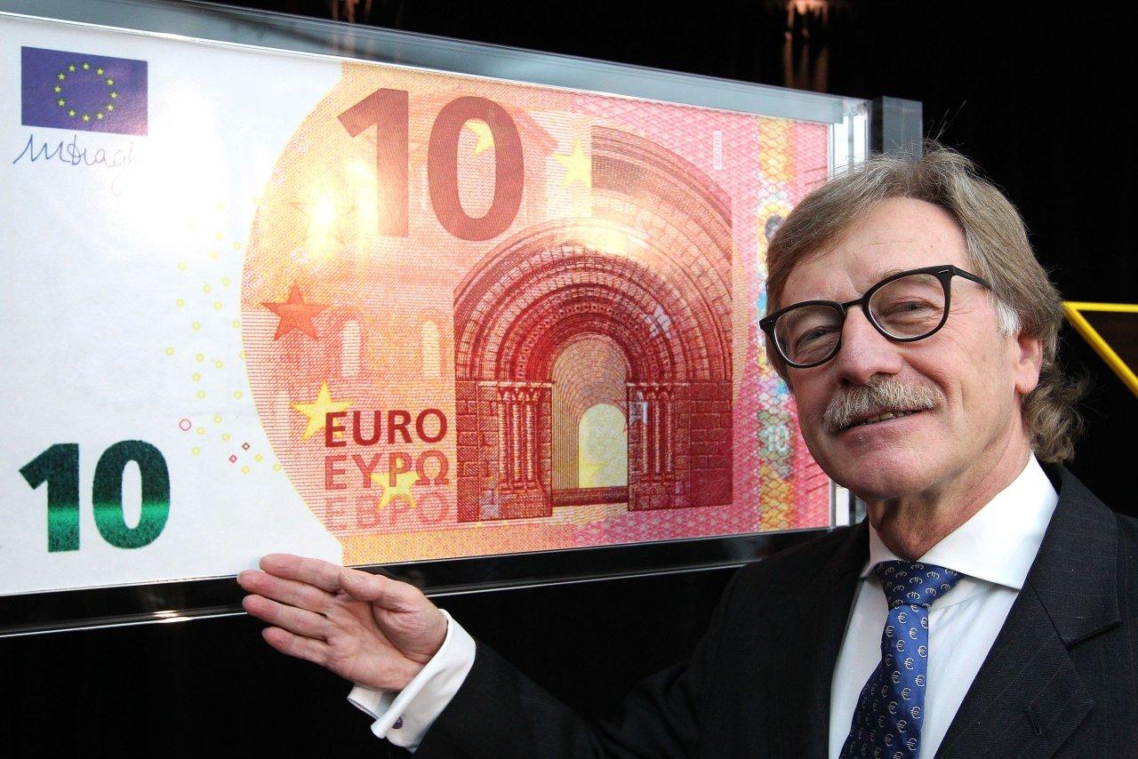 Mersch: بانک مرکزی شهرتش را با پذیرش زودهنگام DLT به مخاطره میاندازد