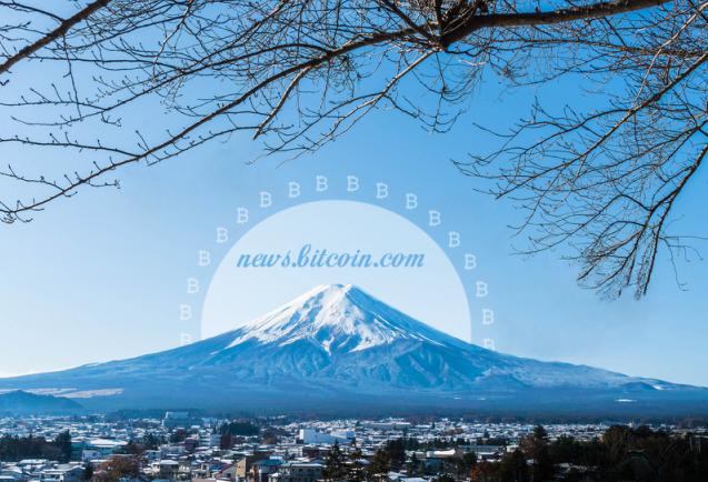 ژاپن بازیگر مهمی در اقتصاد بیت کوین