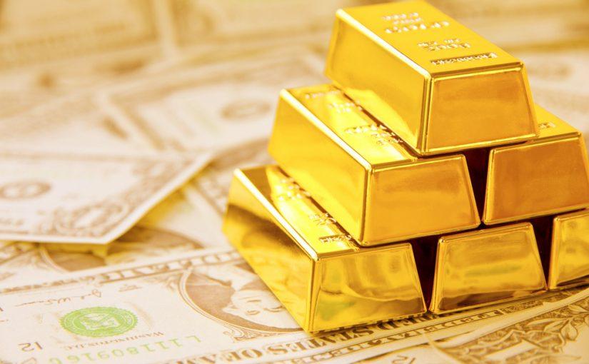 داراییهای امن طلا و بیت کوین ممکن است از سخنرانی ترامپ ذینفع شوند