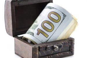 مخفی نمودن ثروت و فرارمالیاتی