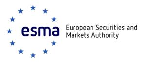"""ESMA میگوید قانون گذرای بلاک چین """"زودهنگام """" است"""