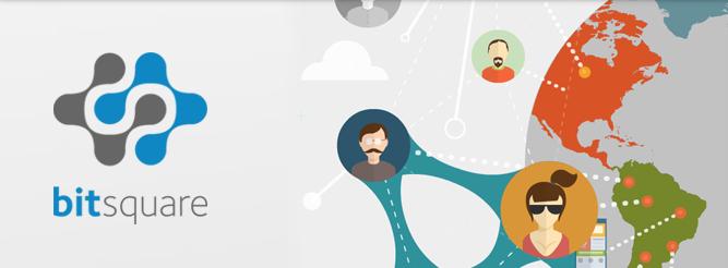 BitSquare یک صرافی غیرمتمرکز