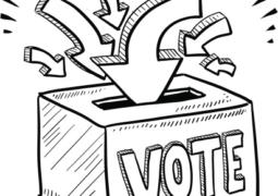 """فیدلیتی"""" به دنبال ثبت پتنت برای سیستم رای گیری بر پایه بلاک چین"""""""