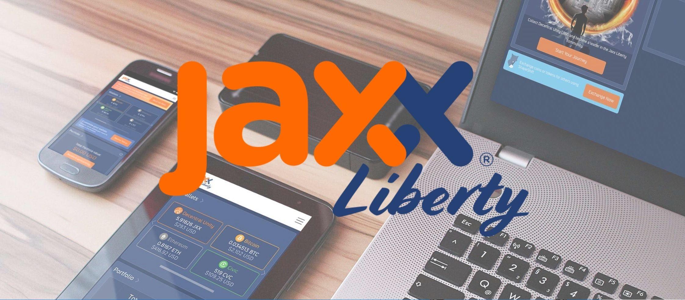 کیف پول Jaxx Liberty