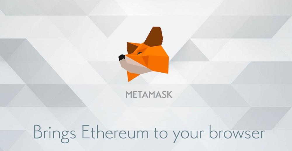 کیف پول Metamask
