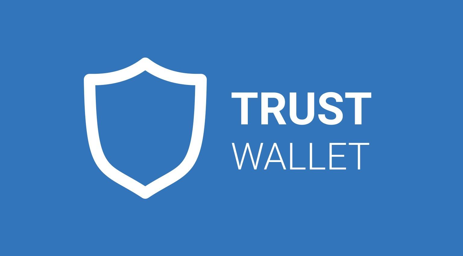 کیف پول TrustWallet