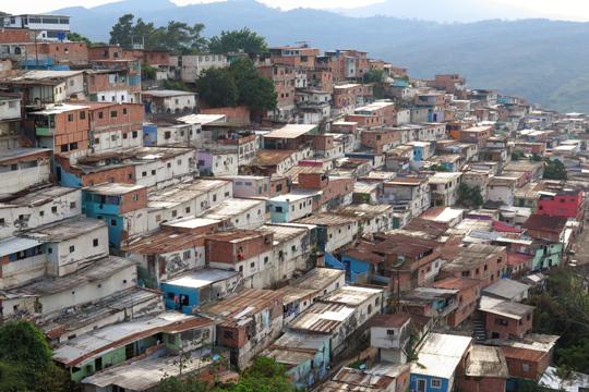 نقش ارزهای دیجیتالی در نجات مردم ونزوئلا