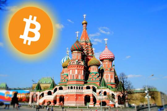 ورود دولت روسیه به حوزه استخراج ارز رمزها