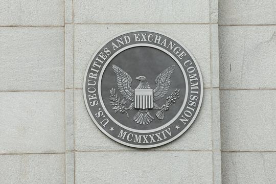 قوانین و مقررات روی ICO ها