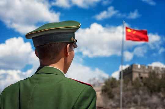 ICO در چین