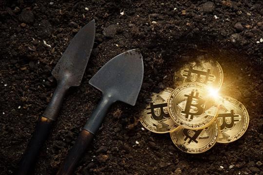 Samsung Builds Bitcoin Mining آرمان جنگ میری