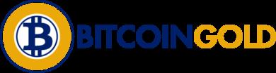 BitcoinGold logo0k 390x104 بیتکوین گلد و مشکلات آن در زمان راه اندازی