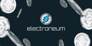 Electroneum1 300x150 الکترونیوم (Electroneum) چیست ؟