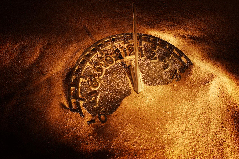 sundial حسین چنگایی