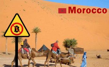 مراکش استفاده از بیتکوین را ممنوع کرد: تبعات این تصمیم چیست؟