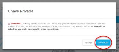 کنترل کلید های خصوصی اتریوم و انتقال پول یا توکن به والت های دیگر