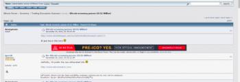 Bitcoin market cap 350x120 timeline