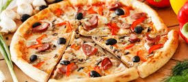 گرانترین پیتزای جهان