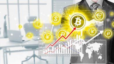 قیمت ارز رمزنگاری شده بیتکوین (Bitcoin) دوباره از 17000$ گذشت + تحلیل قیمت bitcoin jumps