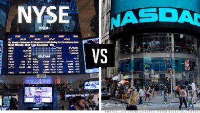 پشیمانی بازار بورس نیویورک (NYSE) از پشتیبانی دیر هنگام بیتکوین