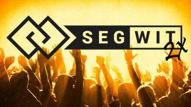 انشعاب سخت بیتکوین ( SegWit2x) به میدان باز می گردد!