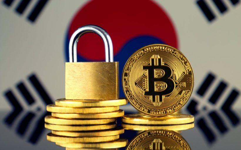 south korea to limit cryptocurrencies مینو علیخانی