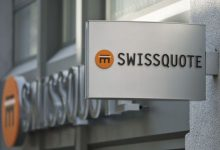 راه اندازی مبادلات بیتکوین به وسیله بانک آنلاین Swissquote