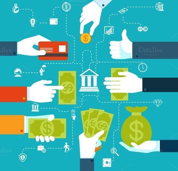 بانک مرکزی اوکراین، تیم بلاکچین خود را گسترش می دهد