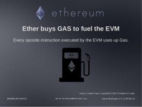 حساب ها، تراکنش ها، سوخت و موارد دیگر در اتریوم (قسمت دوم)