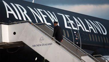 air new zealand tests blockchain 381x220 اجرای آزمایشی بلاکچین عمومی اتریوم توسط شرکت هوایی ایر نیوزلند