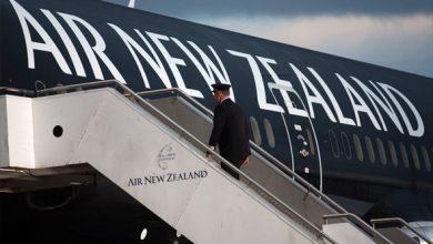 اجرای آزمایشی بلاکچین عمومی اتریوم توسط شرکت هواپیمایی ایر نیوزلند