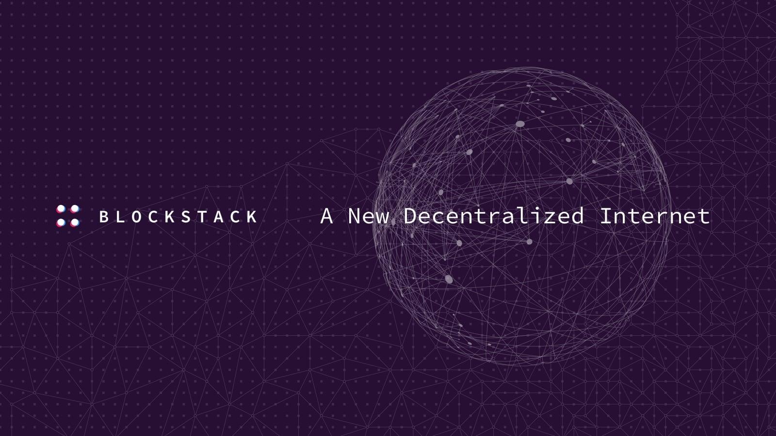 پروژه بلاک استک چیست؟ Blockstack
