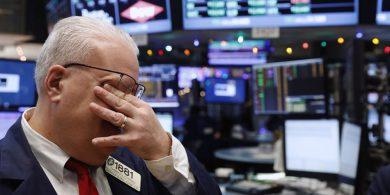 بازار ارز های رمزنگاری شده (کریپتوکارنسی) افت بی سابقه ای را تجربه کرد
