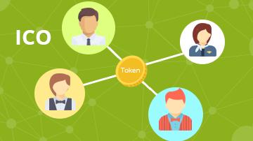 ico blockchain crowdfinding token crowdsale تبدیل دارایی ها به توکن و تاثیر آن بر اقتصاد و بازارهای جهانی