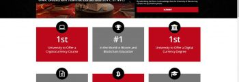 پذیرش بیت کوین توسط دانشگاه نیکوسیا در قبرس