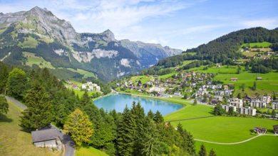سوییس از بررسی و ایجاد چارچوب های قانونی برای بلاکچین، حمایت می کند
