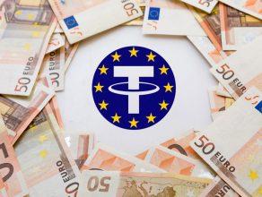 tether towards eurot 292x220 Tether پس از موفقیت در عرصه دلار دیجیتال به سمت عرضه EURT می رود
