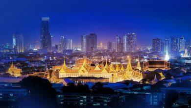 بانک مرکزی تایلند ، بانک های این کشور را از فعالیت های مرتبط با رمزارز ها منع کرد