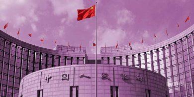 2 china bans crypto exchanges 390x195 چین استفاده از صرافی های رمزارزی خارجی را ممنوع کرد